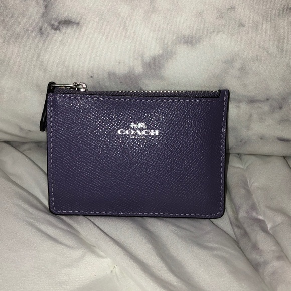 Coach Handbags - Coach mini wallet